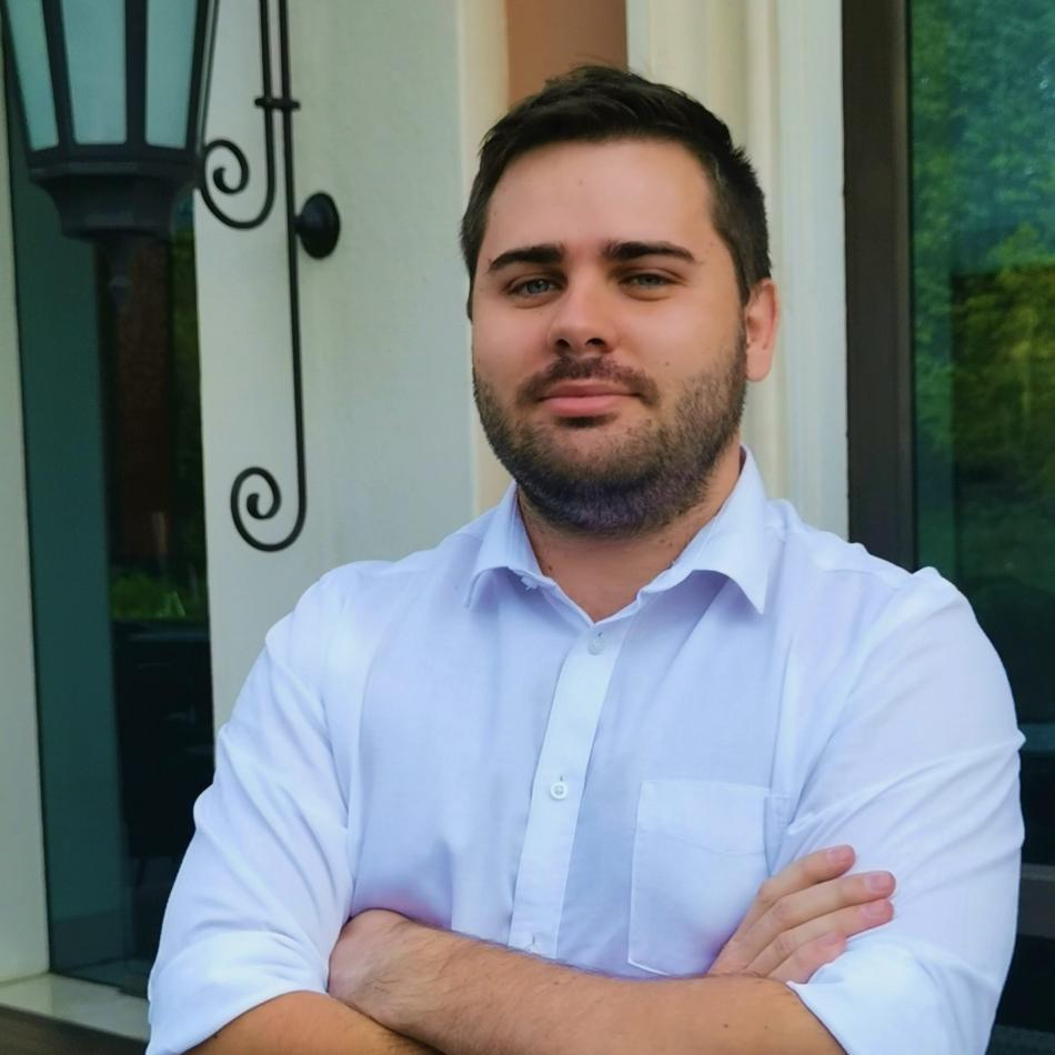 Daniel Quinta - CEO - Accelerate Sport