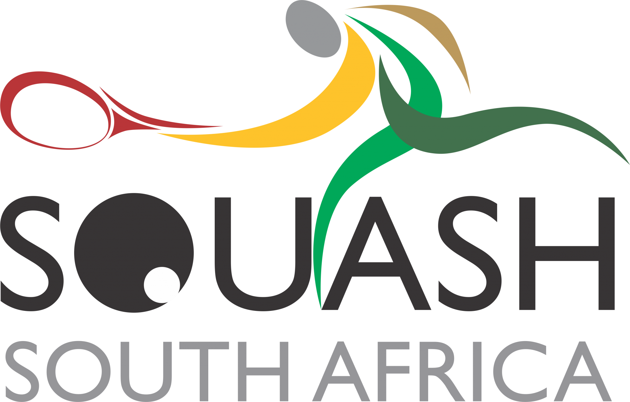 Squash South Africa : Squash South Africa