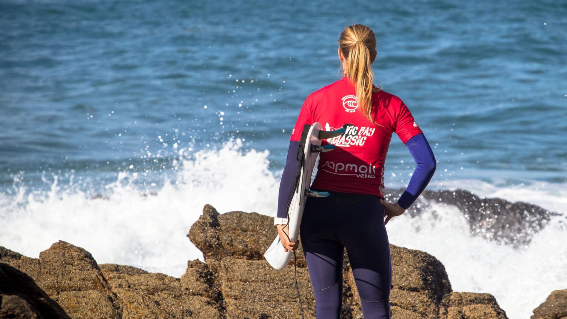 Vic Bay Surf Pro Classic